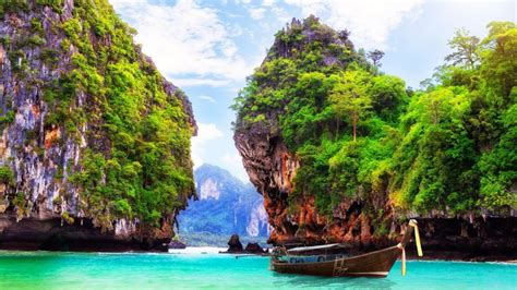 thailand vacation wallpaper pictures  desktop