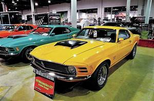 1970 Ford Mustang Grabber Orange - Photo 99729395 - All Colors of 1969-1970 Boss 429 Mustangs at ...