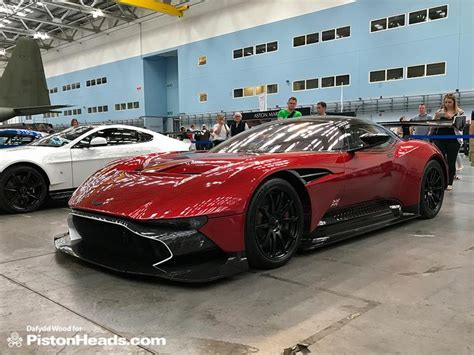 aston martin st athan sunday service review pistonheads