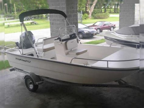 Triumph Skiff Boats For Sale by Triumph 1700 Skiff For Sale Daily Boats Buy Review