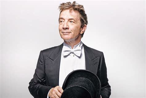 Martin Short Net Worth 2021, Age, Height, Weight, Wife ...