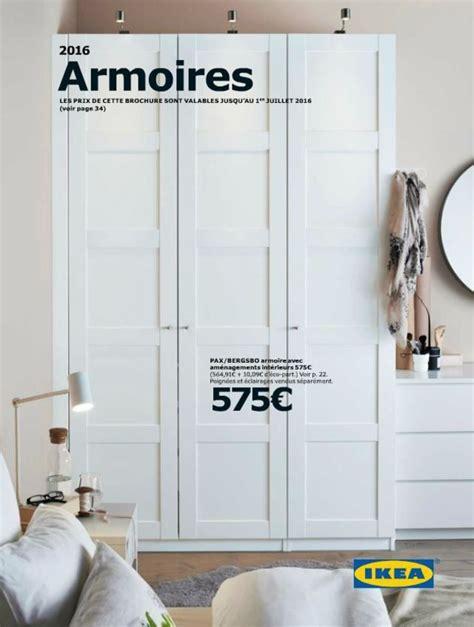 Armoire Ikea by Dressings Et Armoires Ikea Le Meilleur Du Catalogue 2016