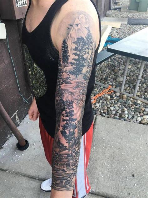 ideas  beautiful sleeve tattoos  men  women