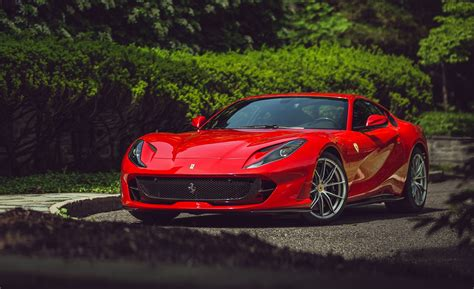 Review 812 Superfast by 2018 812 Superfast Reviews 812 Superfast