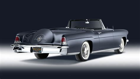 Lincoln Continental 2015 Convertible - image #34