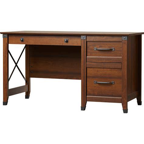 loon peak patio furniture loon peak newdale 3 drawers computer desk reviews wayfair