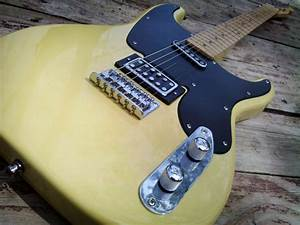 Squier 51 Mods