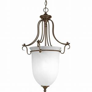 Progress lighting avalon collection light antique bronze