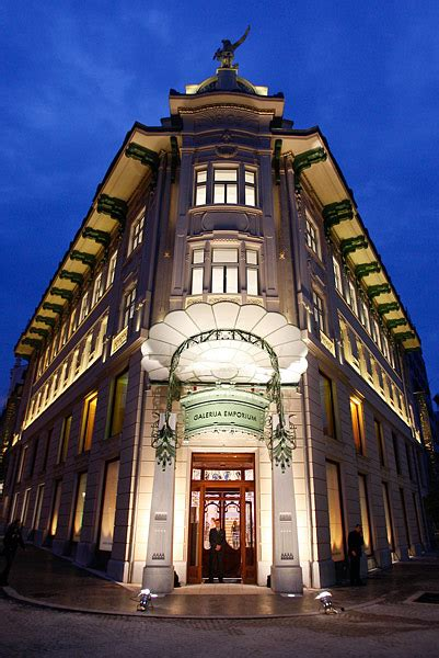 Since 1903 - Galerija Emporium