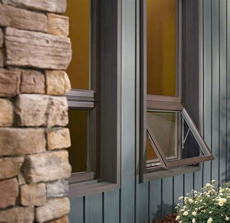 awning windows installation  toronto replacement windows