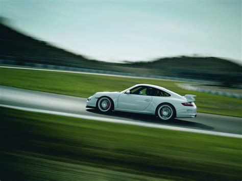 Porsche 911 Gt3 0 60 by 2007 Porsche 911 Gt3 Review Top Speed