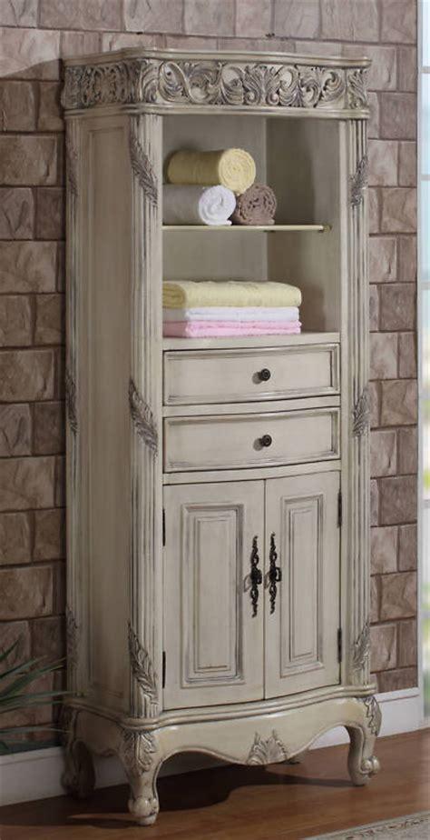 vintage linen cabinet 72 inch vanity sink vanity antique 3240