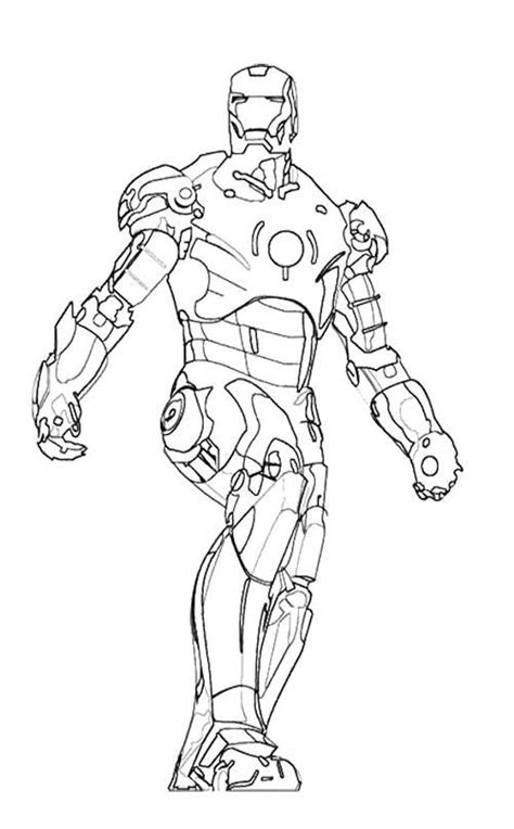 Iron Coloring Pages Printable by Iron Hulkbuster Coloring Pages Projects To Try