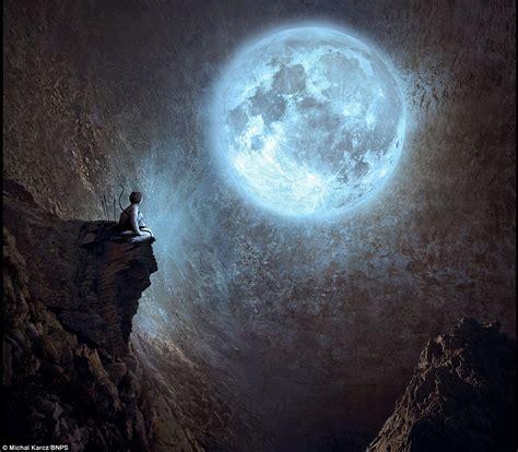 Dream come true! Man transforms his stunning fantasy ...