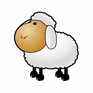 Cartoon Sheep - Cliparts.co