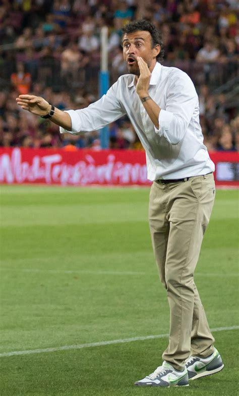 12 de octubre de itauguá. Luis Enrique - Wikipedia