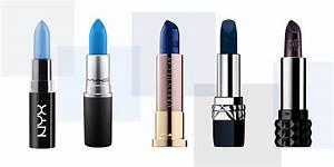 10 Best Blue Lipstick Shades 2018 - Blue Lipstick and Lip