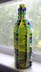 Being, Happee, Wine, Bottle, Crafts