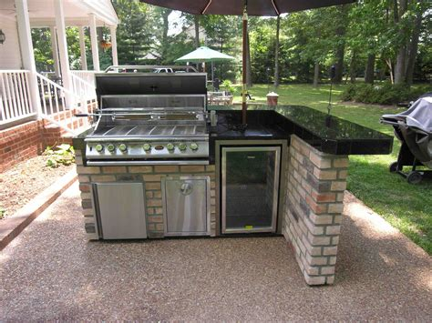 outdoor cuisine with david berryhill s custom outdoor kitchens