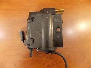 Johnson Evinrude Ficht Vapor Separator Fuel Pump 439347