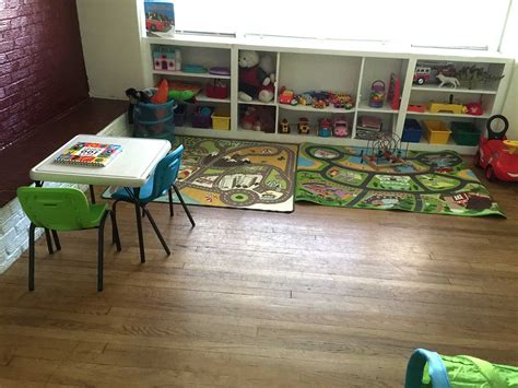 pictures s family daycare 820 | Arlington va home daycare