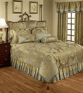 duchess, by, austin, horn, luxury, bedding