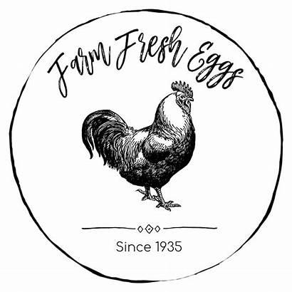 Printables Farmhouse Printable Farm Decor Country Chicken