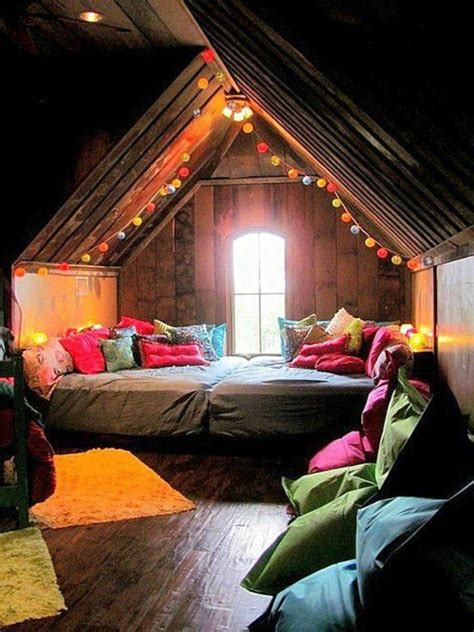 chambre cosi 24 idées pour la décoration chambre ado archzine fr