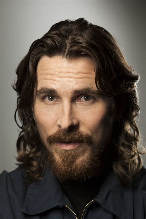 Christian Bale Filmography Biography Movies Film