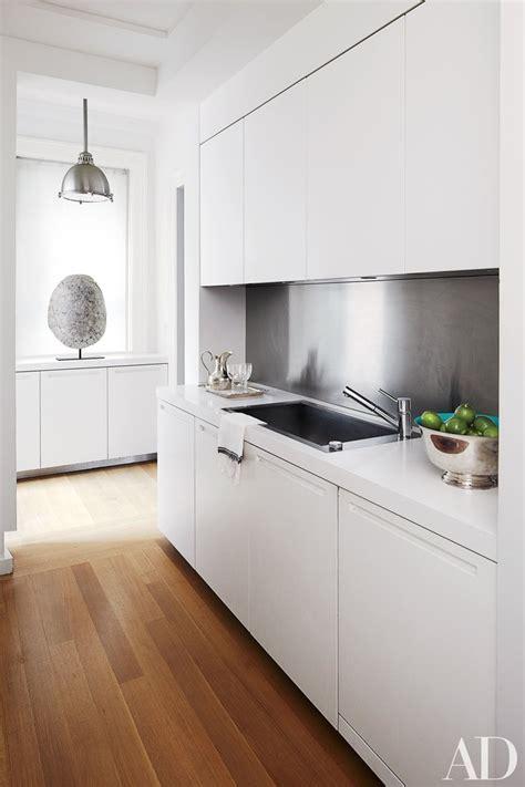 white cabinets kitchen kitchen decor nate berkus degeneres 1012