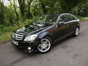 Mercedes Classe C 220 Cdi Coupe Sport : used 2012 mercedes benz c class c220 cdi blueefficiency amg sport plus for sale in warwickshire ~ New.letsfixerimages.club Revue des Voitures