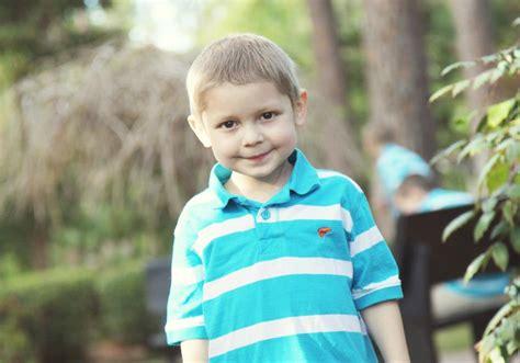 4yearold Boy, Silas Endenfield, Embraces Heaven In