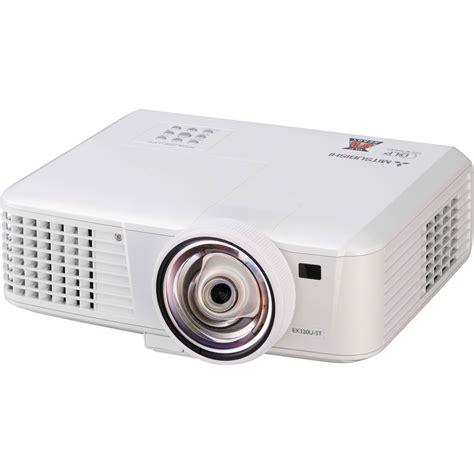 mitsubishi ex320u st mobile xga projector ex320u st b h photo