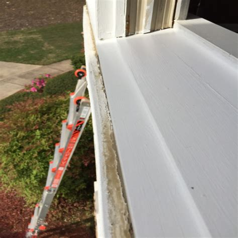 Window Sill Replacement Kit by Wood Window Sill Replacement Peachtree City Ga Mr Painter