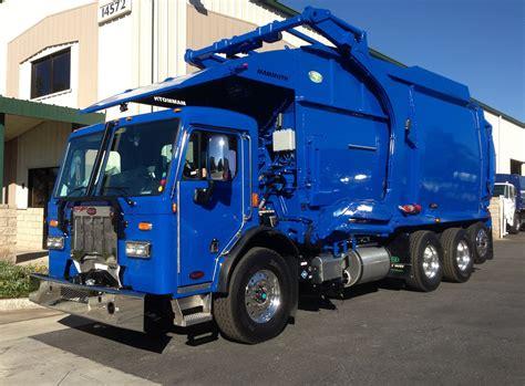 Peterbilt Model 320 Lcf Gets New Interior  Trucking News