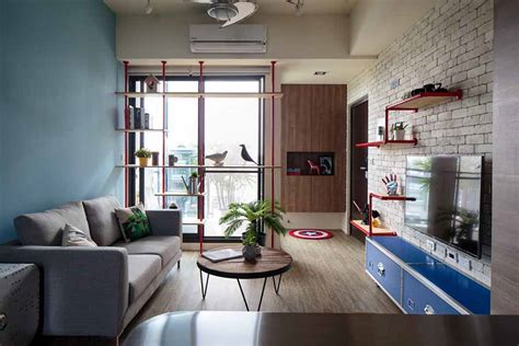29 Incredible Industrial-chic Design Ideas For... Blog