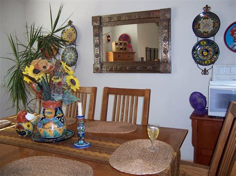 Silver Tin Mirrors, Mexican Home Decor Gallery. Mission