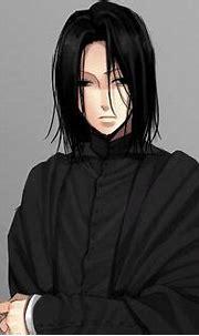 Severus Snape | Anime Hogwarts Wiki | FANDOM powered by Wikia