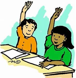 Raise Your Hand, Clipart - ClipArt Best