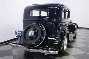 1934 Plymouth 4 Door Sedan For Sale