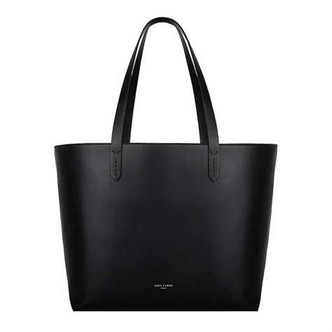 tote bag black tote bag femme italy
