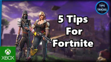 tips  tricks  tips  fortnite youtube