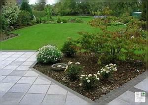 Beet Vor Terrasse Anlegen : beetgestaltung terrasse haloring ~ Lizthompson.info Haus und Dekorationen