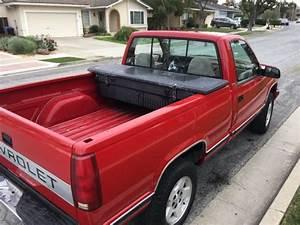 1990 Chevy Silverado 4x4 No Reserve
