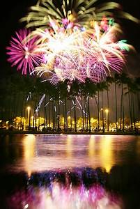 Ala Moana Fireworks ,Hawaii - Beautiful! www ...