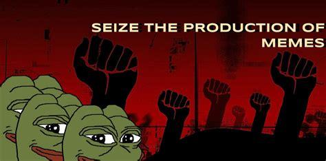 Communist Meme - communist memes on a sharp rise buy now before the price rises memeeconomy