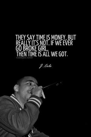 J Cole Inspirational Quotes. QuotesGram