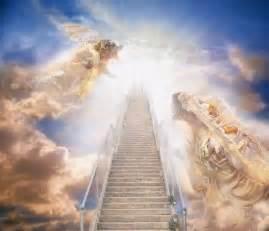 Stop looking towards heaven: eternal life is here & now