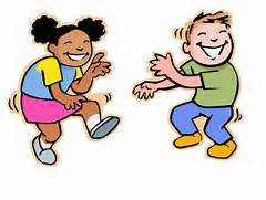 Kids Dancing Clip Art Images   Pictures - Becuo  Child Dancing Clipart