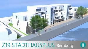 Wohnungen In Bernburg : bauprojekt z19 stadthausplus bernburg salzland magazin ~ A.2002-acura-tl-radio.info Haus und Dekorationen